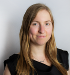 Heidi Kalbe, Analytics Evangelist